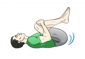 douleur bas du dos 4
